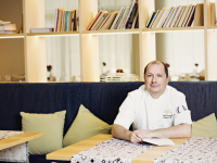 Дни Эстонской национальной кухни в ресторане